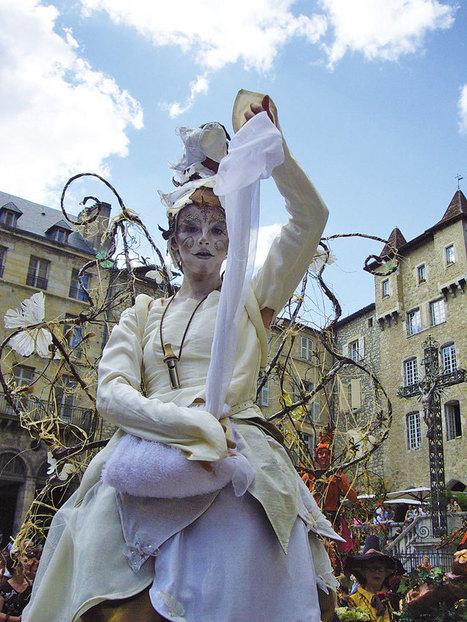 C'est l'été, le temps des festivals et des fêtes !   L'info tourisme en Aveyron   Scoop.it