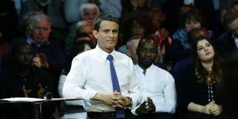 Le salaire des patrons, nouveau sujet de discorde entre Valls et Macron | Global Comp&Ben and International Mobility Practices | Scoop.it