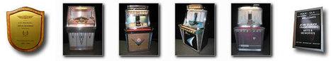 Comment choisir un jukebox de collection ? | des-actus | Scoop.it