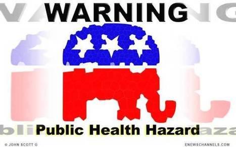 Opinion: GOP Warning Labels | eNewsChannels | Neotrope News Network | Scoop.it