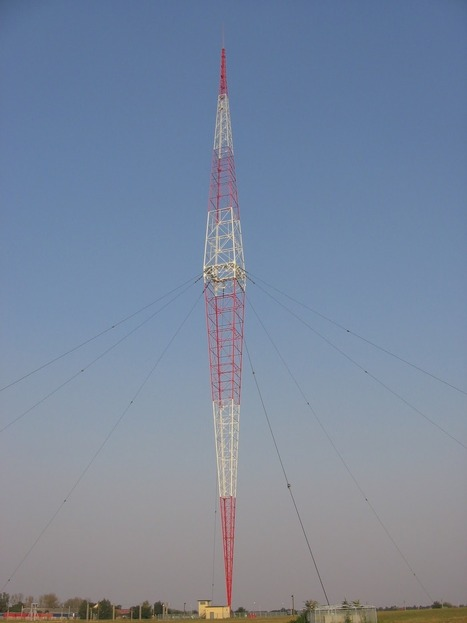 Tallest Structures in the World | Architecture | Scoop.it