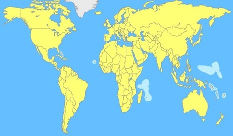 Countries of the World Quiz | JetPunk Quizzes and Trivia | Misc. History and Geography resources | Scoop.it
