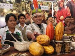 Peru named best destination for foodies - Independent Online | News from the Spanish-speaking World | Scoop.it