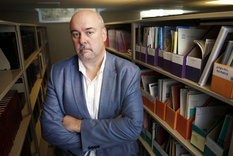 Canadian researchers who commit scientific fraud are protected by privacy laws   Toronto Star   critical reasoning   Scoop.it