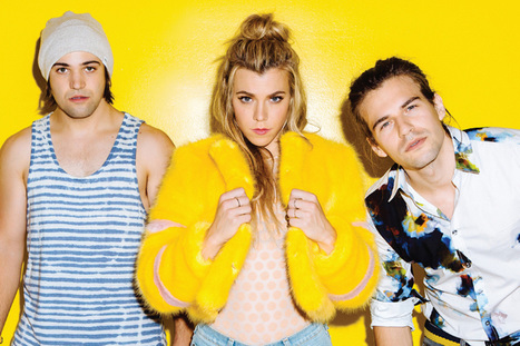 Why Are the Band Perry Seeing Yellow?   Country Music Today   Scoop.it
