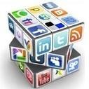 Herramientas para programar contenidos en redes sociales | ganar dinero en casa | Scoop.it