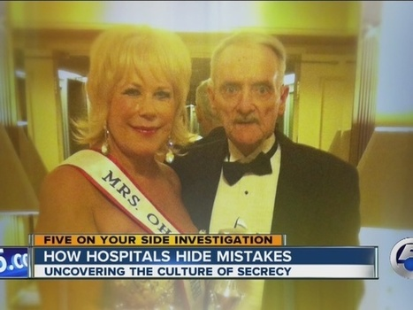 EXCLUSIVE NEWSCHANNEL5 INVESTIGATION:  Culture of Secrecy:  How Hospitals Hide Medical Malpractice | Exposing Corruption, Injustices, & The Good, the Bad & the Ugly | Scoop.it