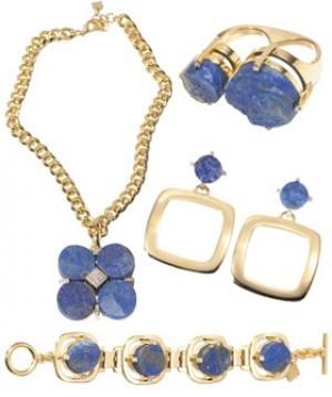 Karla Dares x Roman Luxe - New Jewelry Collection | Jewlery | Scoop.it