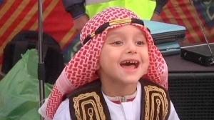 Egypte: célébrations de l'Aïd dans une ambiance pré-électorale | Égypt-actus | Scoop.it