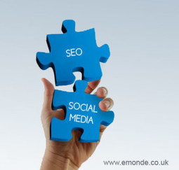 How to Use SEO and Social Media Together | Social Media and Seo | Scoop.it