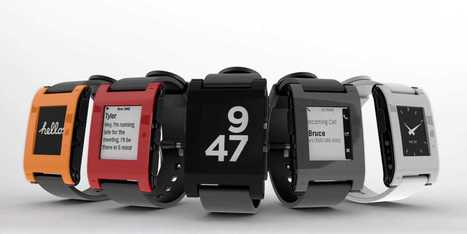 The 8 Hottest Companies In Wearable Tech Right Now   Technology in Business Today   Scoop.it