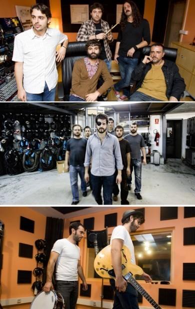 Coriolà, Empty Cage i Patch finalistes del Sona 9 2012 | Actualitat Musica | Scoop.it