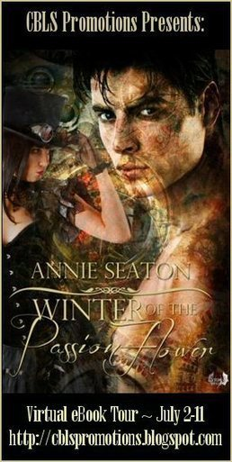 Book Review & Giveaway: Winter of the Passion Flower by Annie ... | Read Ye, Read Ye | Scoop.it