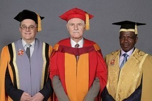 News from African Languages > University of Pretoria | Metaglossia: The Translation World | Scoop.it