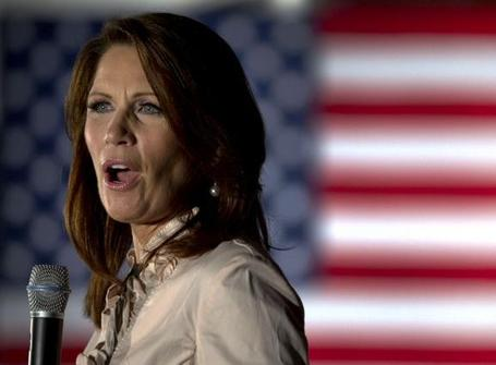 Michele Bachmann: Beware of radical Islam | Kuffar News | Scoop.it