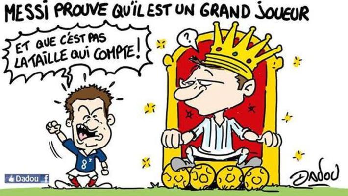 Le roi Léo | Baie d'humour | Scoop.it