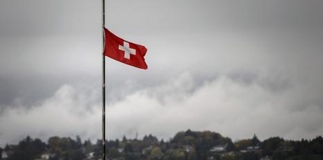 La Suisse force les politiques français à la transparence | Suisse | Scoop.it