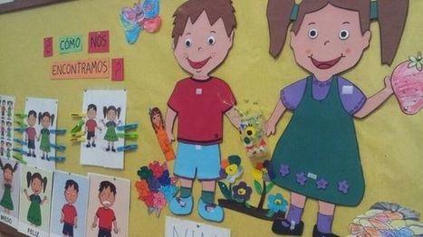 Finaliza el proyecto 'Nino y Nina' de comportamientos positivos en el colegio con 300 alumnos y 15 profesores | La educación del futuro | Scoop.it