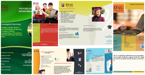 New Accredited Courses - EFAG College | Online Slideshow by Slide.ly | New Accredited Courses Online - EFAG College | Scoop.it