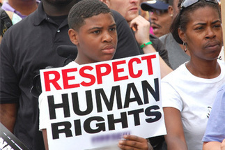 Teaching About Ferguson and Beyond | Curriculum resource reviews | Scoop.it
