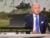 """L. Fabius : """"1000 soldats français au Mali à la fin de l'année""""   Armée   Scoop.it"""