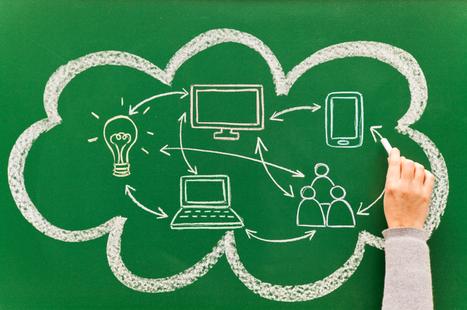 ownCloud, una nuvola open source per la didattica | Education 2.0 | Scoop.it