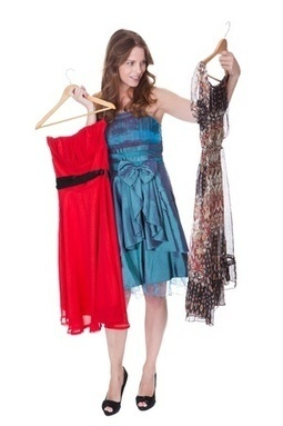 Dress Rentals: Four Things You Need To Know | Tips for Getting The Best Designer Dress | Scoop.it