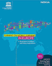 Apprentissage mobile dans le monde : nouvelles publications de l'UNESCO | PEDAGO-ANDRAGO-APPRENANCE | Scoop.it
