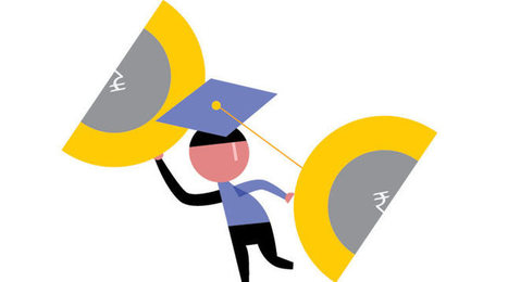A higher price for education   In News - HIGHER EDUCATION   Scoop.it