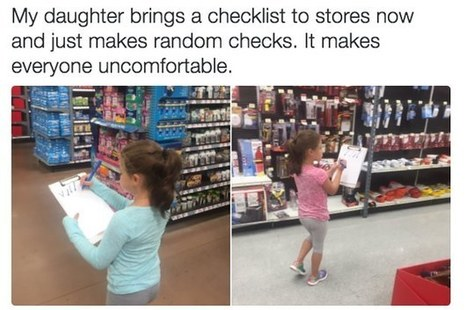 18 Hilarious Picture Tweets About Kids Guaranteed To Make You Laugh | Strange days indeed... | Scoop.it