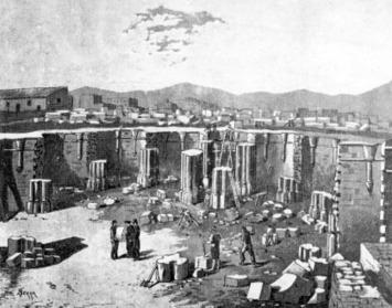 La Sagrada Familia » Historia | la arquitectura y sus personajes más famosos | Scoop.it
