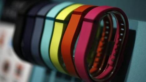 'Amerikaanse scholen gaan steeds vaker wearables gebruiken' | Gadgets en onderwijs | Scoop.it