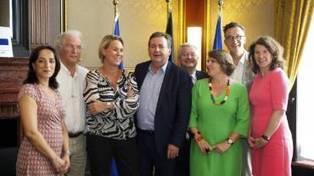 Le gouvernement bruxellois et les partenaires sociaux définissent 93 priorités | Politiques Bruxelloises | Scoop.it