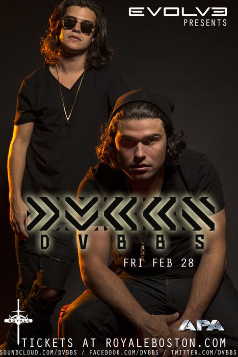 DVBBS @ Royale | Boston Nightlife | Scoop.it