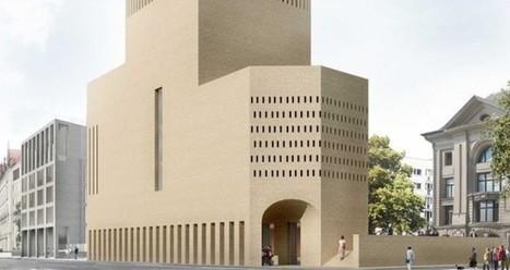 Un templo 'tres en uno' en Berlín - Vozpopuli   WWG Spanish   Scoop.it