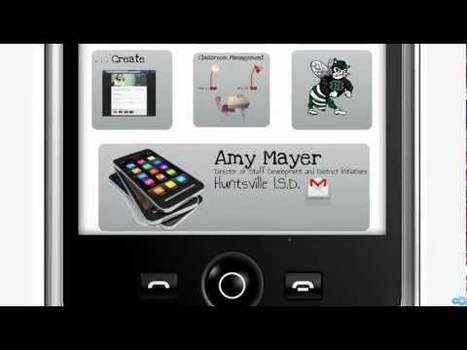 BYOT for Parents | BYOD or BYOT @ School | Bringtech | Scoop.it
