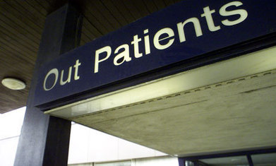 Inpatient, Outpatient: It's About Responsibility, Not Location, by @LeonardKish | Contextual medicine | Scoop.it