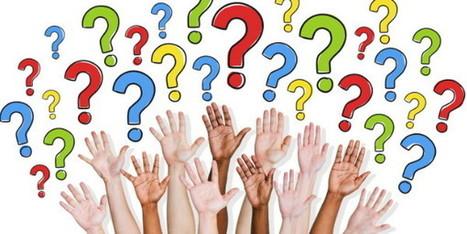 À quoi ça sert de savoir ça ? | Le Petit Journal des Profs | Ressources pour la Technologie au College | Scoop.it