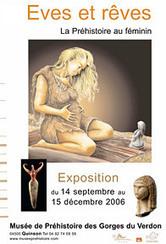 La préhistoire au féminin - Jean Gagnepain - Hominidés | Histoire, Géographie, EMC | Scoop.it