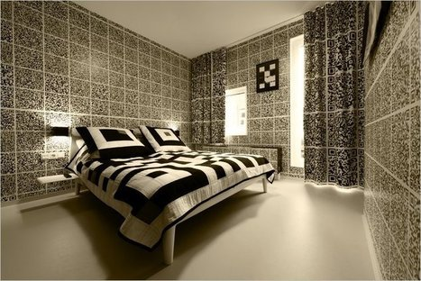 QR Codes Spice Up Hotel Room | artcode | Scoop.it