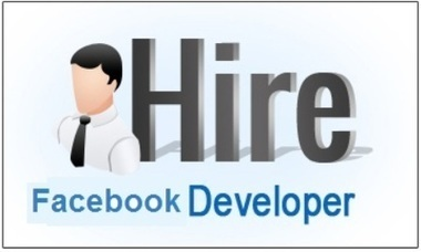 Some Factors to Consider when Hiring Facebook App Developers | Technology | Scoop.it