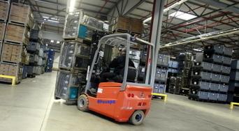ECONOMIE Hambach : nouveau centre logistique chez Smart - Le Républicain Lorrain | Logistique et Transport GLT | Scoop.it