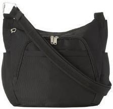 Travelon Anti-Theft Cross-Body Bucket Bag | btklwl | Scoop.it
