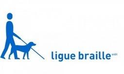La bibliothèque en ligne de la Ligue Braille : des livres audio à portée de clic | Lettres Numériques | -thécaires are not dead | Scoop.it