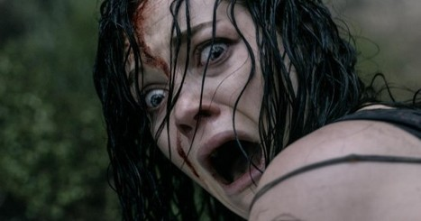 MPAA Gave The 'Evil Dead' Remake A NC-17; Will Be Re-Cut For R Rating | Hollywood Censorship | Scoop.it