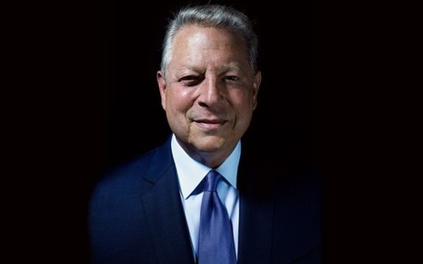 Al Gore's Green-Technology Investment Strategy and the Fight Against Climate Change - The Atlantic | Accelerating the New Economy | Scoop.it