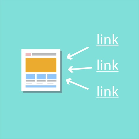 How To Get Your Content Linked To From Top-Tier Websites | Digital Content Marketing - Bassett | Scoop.it