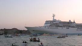 Hoe toerisme Venetië langzaam heeft geruïneerd   La Gazzetta Di Lella - News From Italy - Italiaans Nieuws   Scoop.it