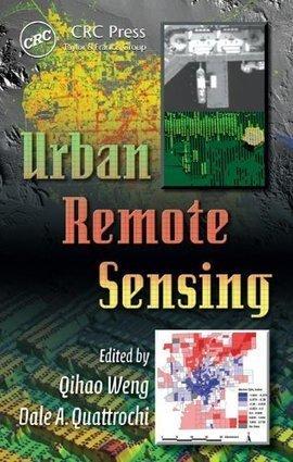 Urban Remote Sensing | Environmental Remote Sensing | Scoop.it