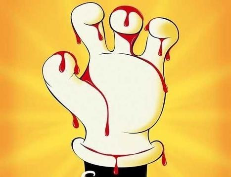 Escape from tomorrow : première bande-annonce du film d'horreur tourné en cachette à Disney | Cinema : news & opinions | Scoop.it